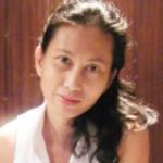 Frau Maekaew - Wellnesstherapeutin